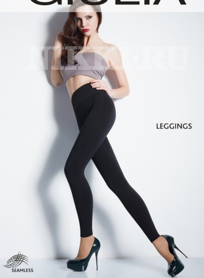 Леггинсы Giulia Leggings Seamless Model 1