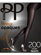 Fleecy Tights