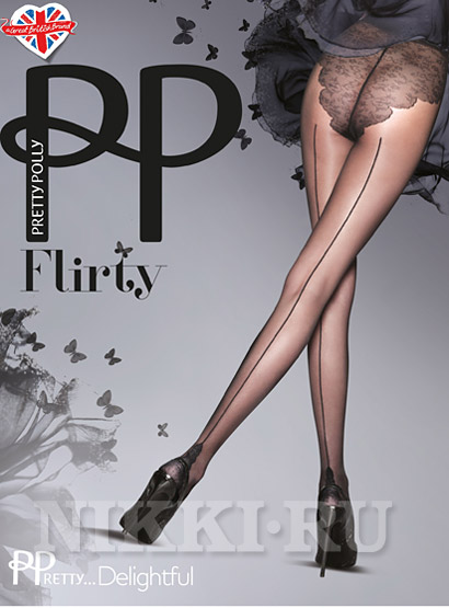 Колготки Pretty Polly Flirty (AST9)