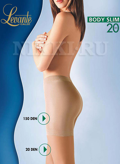 Колготки Levante Body Slim 20