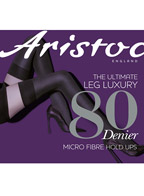 Ultimate Leg Luxury Hold Ups 80 (ASL2)