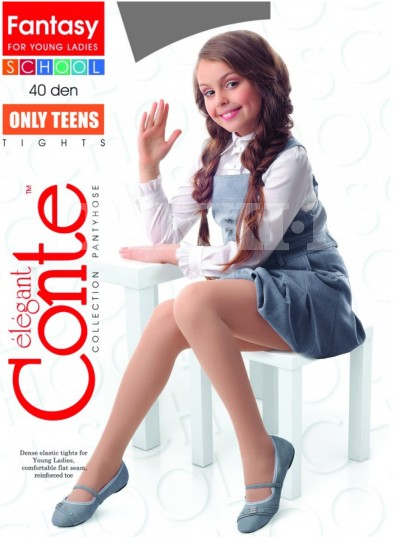 Детские Conte Only Teens 40