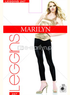 Лосины Marilyn Shine Long 247 Leggins
