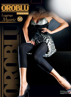 Лосины Oroblu Leggings Mystic 50