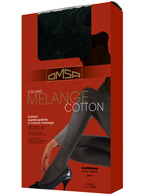 Melange Cotton