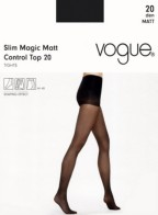 Slim Magic Matt Control Top 20