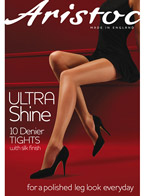 Ultra Shine Tights 10