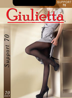 Колготки Giulietta Support 70