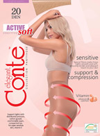 Active Soft 20