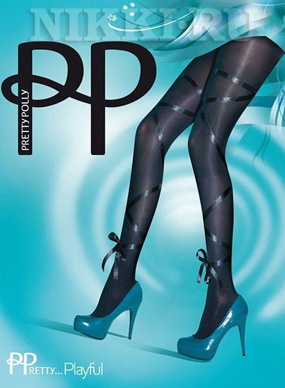 Колготки Pretty Polly Playful