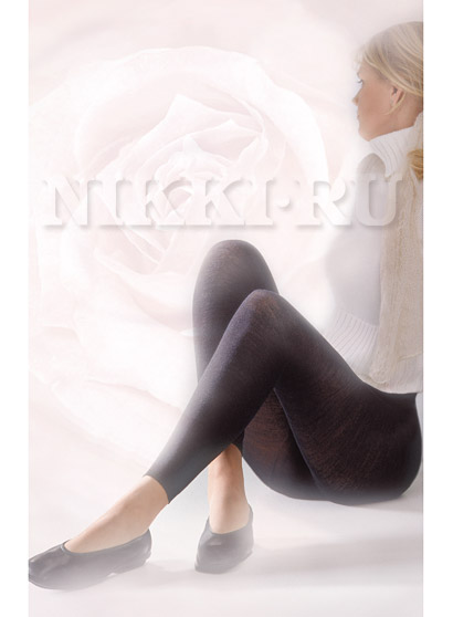 Леггинсы Amar Wool Leggings