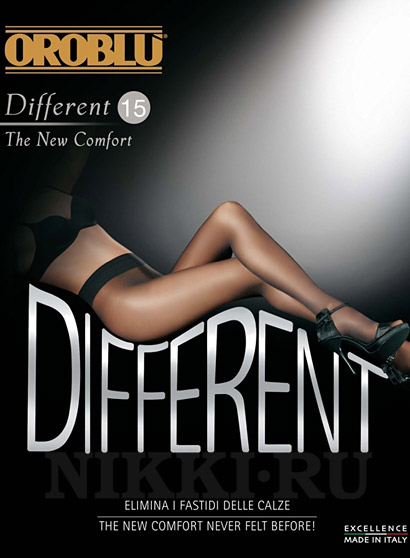 Колготки Oroblu Different 15