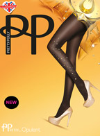 Колготки Pretty Polly Opulent (ATH5)