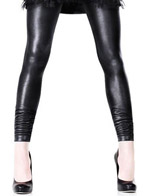 Леггинсы Marilyn Jenifer Leggins Shine 347