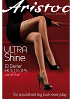 Ultra Shine Hold Ups 10