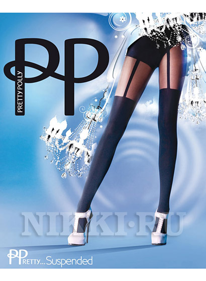 Колготки Pretty Polly Suspended