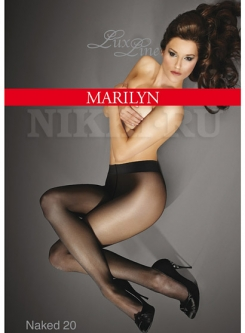 Колготки Marilyn Exclusive Naked 20