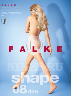 Колготки Falke Shaping Panty Invisible Deluxe 8
