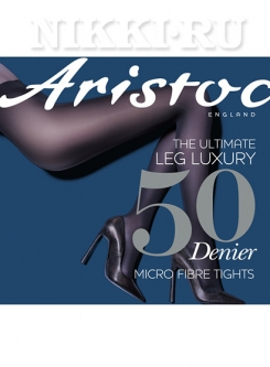 Колготки Aristoc Ultimate Leg Luxury 50 (ASK9)
