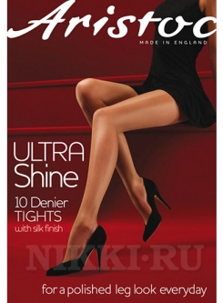 Колготки Aristoc Ultra Shine Tights 10