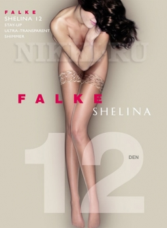 Чулки Falke Shelina 12 Stay-Up