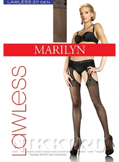 Колготки Marilyn Lawless Sexy 20
