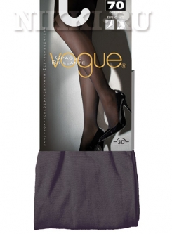 Колготки Vogue Opaque Brillante 70 3D