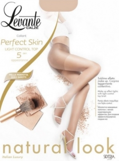 Колготки Levante Perfect Skin Light Control 5