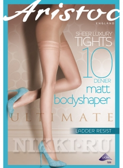 Колготки Aristoc Matt Bodyshaper 10 (ASL6)